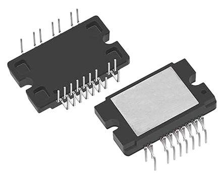 ON Semiconductor STK5Q4U352J-E, AC Induction Motor Driver IC, 600 V 8A 24-Pin, DIP