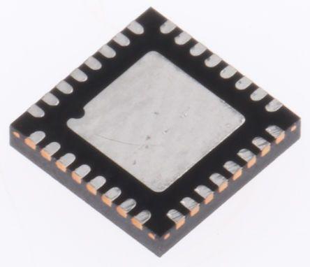 4-Ch Video Decoder Driver MIPI QFN48