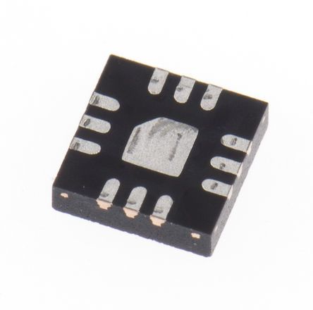 Intersil ISL9120IRTNZ, 1, Buck Boost Regulator Buck-Boost 800mA 12-Pin, TQFN