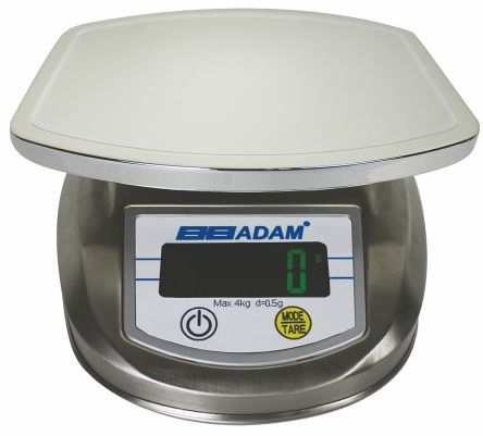 Adam Equipment Co Ltd Weighing Scale, 8kg Capacity