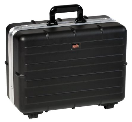 GT Line Aluminium(Strim), Vacuum Formed ABS Tool Case Without Wheels, 453 x 190 x 332mm