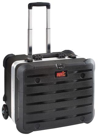 GT Line Polyethylene Tool Case Wheeled, 470 x 320 x 390mm
