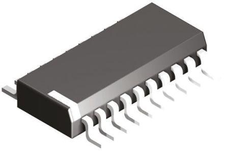 Toshiba 74ACシリーズ オクタルバッファ / ラインドライバ, 3ステート 反転, 4.5~5.5 V, 20-Pin SOP, TC74ACT540FF