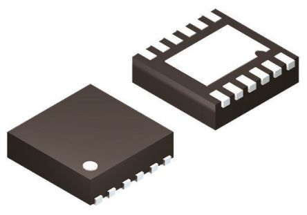 DC-DC Converter  Single Buck 2.7 - 5.5V