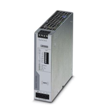 PSU, 120W, 24V dc/ 5A