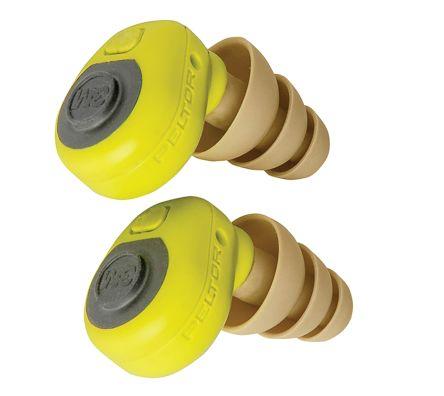3M PELTOR Peltor Listen Only Electronic Ear Plug Kit, 32 → 38dB