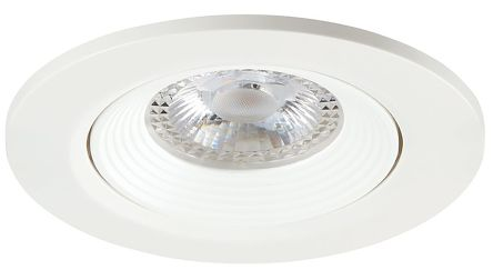53543 sylvania einbauleuchte 5 5 w led downlight 240 v start