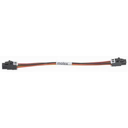 45133-0401 | Molex Kabel-Platine Steckverbinder, 4-polig Raster 3.5 ...