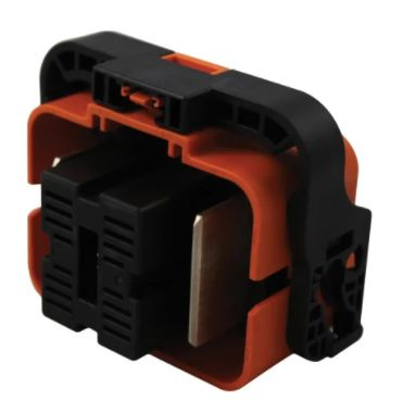 Konektory pro elektrická vozidla MINIMSDM000 170A Samec (konektor) 1500 V dc samec (kontakt) přímý