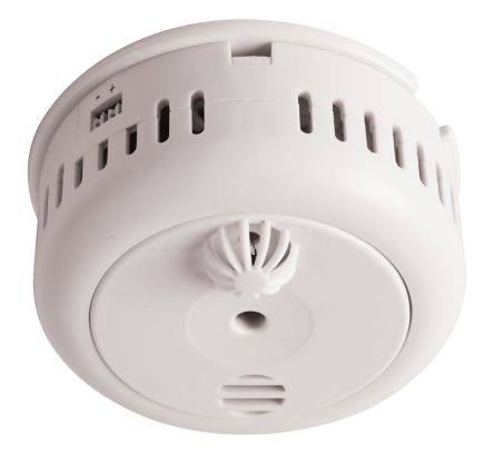 FireHawk Safety Products Heat Detector Flame Sensor