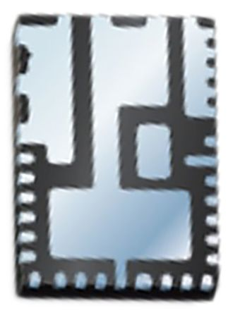 Infineon, 111-4190PBF Step-Down Switching Regulator 25A Adjustable, 0.5 → 0.875 V dc 34-Pin, QFN