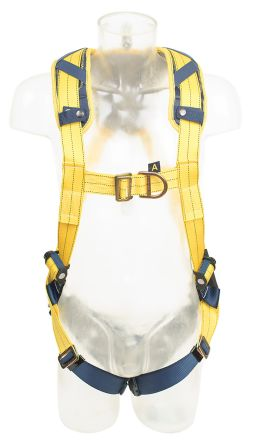 Front, Rear Attachment Safety Harness product photo