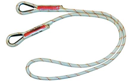 1.5m Restraint Rope Lanyard Single product photo