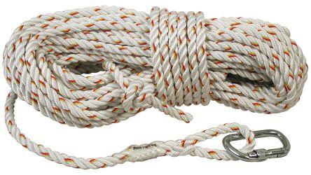 Twisted 14mm rope 5M AJ501 Screw Kara(V)