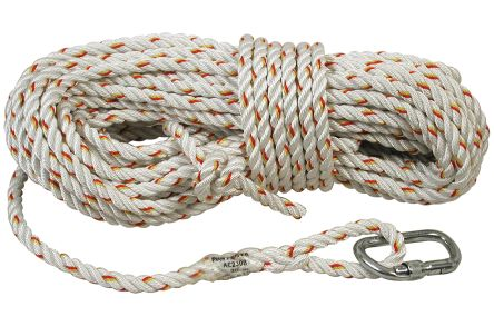 Twisted 14mm rope 10M AJ501 ScrewKara(V)