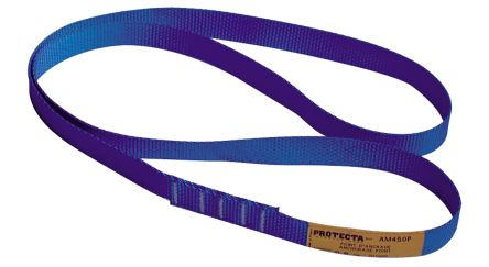 Protecta AM450/80 Anchor Strap for Sling Polyester