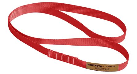 Protecta AM450/150 Anchor Strap for Sling Polyester
