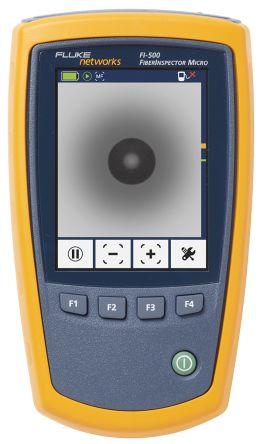 Fibre Optic Test Equipment FI-500 Fiber Inspection Scope product photo