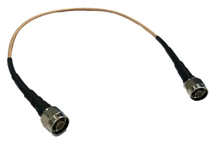 RS PRO Oscilloscope Coaxial Cable