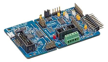 XMC1302 Microcontroller Control Card