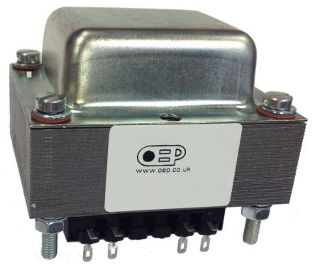 6 6kΩ, 10W Push-Pull Output Transformer for Valve Amplifier