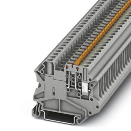 Prime 3046144 Phoenix Contact Ut 4 Mtl Series 500 V Knife Disconnect Wiring 101 Orsalhahutechinfo
