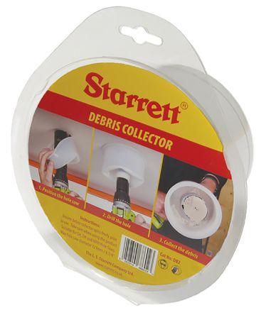 Starrett 121mm Hole Saw Cowl