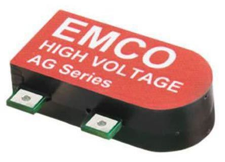 AG40P-5 DC to High Voltage DC Converter 0 -> 5 V dc 240µA 4kV dc product photo
