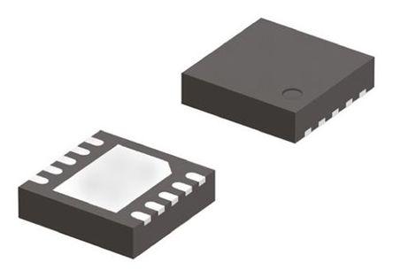 ON Semiconductor NCV51510MWTAG, CAN Bus Terminator, 10-Pin DFN
