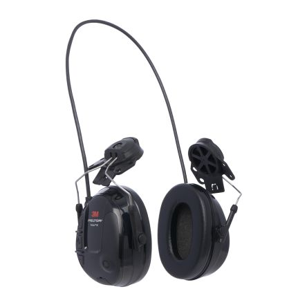 3M PELTOR ProTac III Listen Only Communication Ear Defender, 25dB