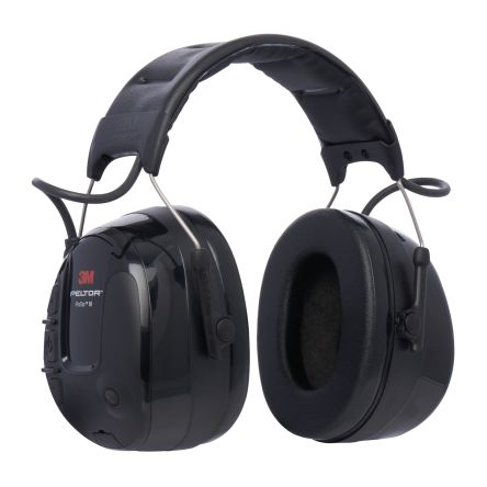 3M PELTOR ProTac III Listen Only Communication Ear Defender, 32dB