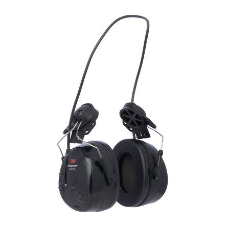 3M PELTOR ProTac III Listen Only Communication Ear Defender, 31dB