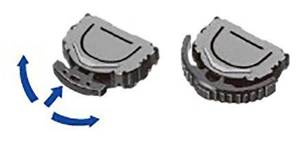 Alps Alpine Rotary Switch, 10 mA, Pc Pin product photo