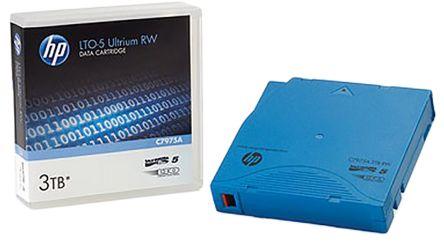 HP LTO 5 Ultrium Data Tape 1.5TB - 3TB