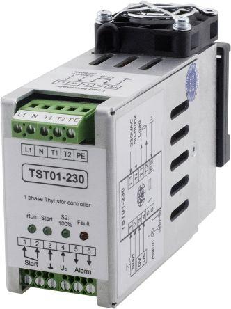 Tele Power Control, Digital Input, 20 A