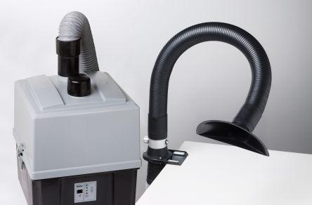 Soldering Fume Extractors | RS Components