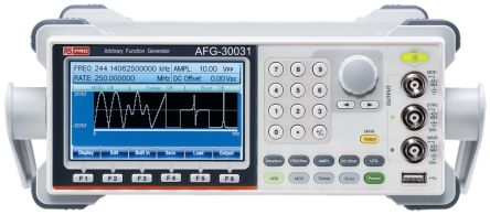 AFG-3051 Function Generator 50MHz GPIB, RS232, USB With RS Calibration product photo