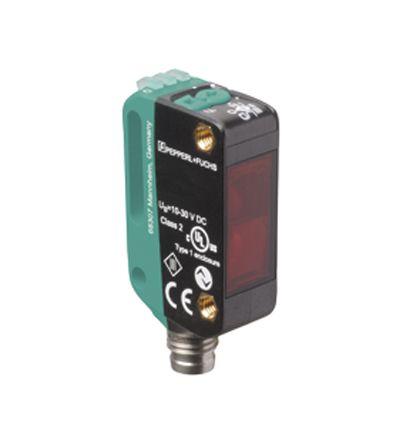 Pepperl + Fuchs OBG5000 Photoelectric Sensor Retroreflective 0  3.5 (Teach Mode) m, 0  5 (Switch