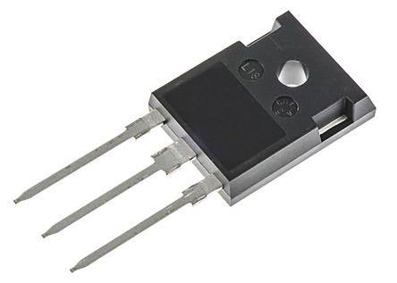 RJH65T14DPQ-A0T0 Renesas Electronics RJH65T14DPQ-A0#T0 IGBT 100 A 650 V 3-Pin TO