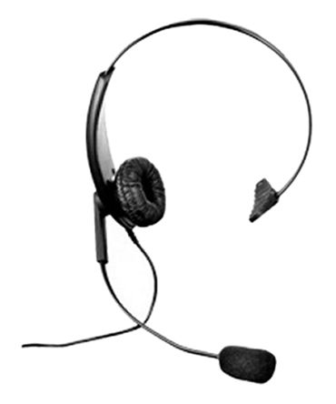 Headset for TLKR product photo
