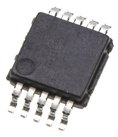 STMicroelectronics VIPER011XSTR, High Voltage Switcher, Maximum of 5 V 10-Pin, SSOP
