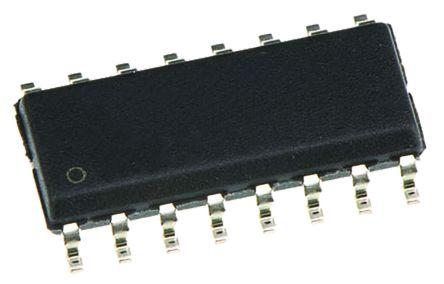 STMicroelectronics VIPER37HDTR, AC-DC Converter 3A, Maximum of 5.04 V 16-Pin, SOIC