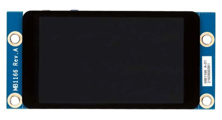 STMicroelectronics B-LCD40-DSI1, 4in Capacitive Touch Screen Add On Board  for ST Discovery Kits