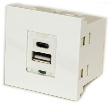 Clever Little Box USBTC132 Лицевая панель