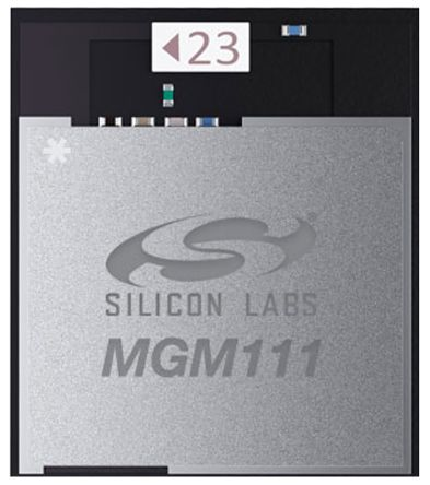 Silicon Labs MGM111A256V1 ZigBee Module 1.85 → 3.8V