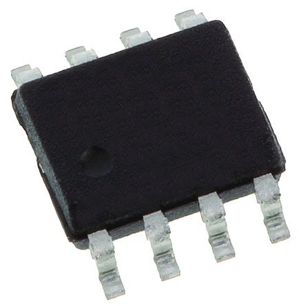 Cypress Semiconductor S25FL127SABMFI101, SPI NOR 128Mbit Flash Memory, 8-Pin SOIC