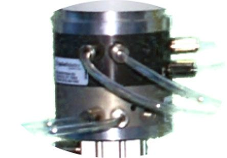 Tool Changer for R17 Robot (1+2)