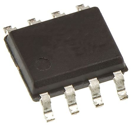 Cypress Semiconductor CY15B104Q-SXI SPI FRAM Memory, 4Mbit, 2 → 3.6 V SOIC 8-Pin