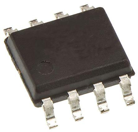 Cypress Semiconductor FM25V20A-G SPI FRAM Memory, 2Mbit, 2 → 3.6 V SOIC 8-Pin