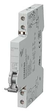 Fault Signalling Switch Mount. 1S+1OE